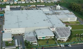 Atlanta Large Facilities Roofing