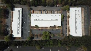 Nortech and Peachtree Re-Roofing